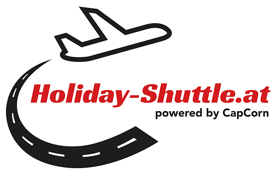 Logo holiday-shuttle